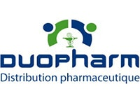 DUOPHARM Distribution phamaceutique