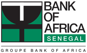 Logo BOA Sénégal