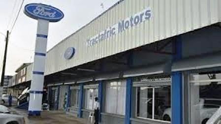 TRACTAFRIC MOTORS CI