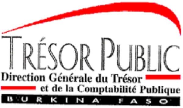 DGTCP Burkina Faso