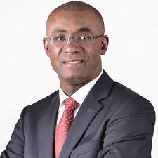 Dr Parfait Kouadio KOUASSI, nouveau PCA de la BRVM et du DC/BR