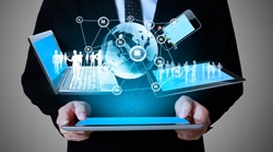 Agence en ligne