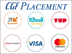 CGF Placement