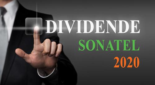 Dividende Sonatel 2020